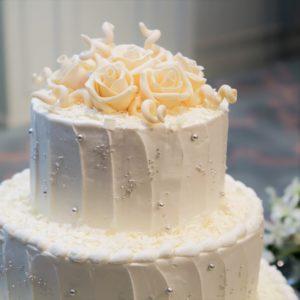 ブライダルフェア ケーキ